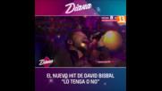 David Bisbal Lo Tenga O No / Chile 23/11/2017