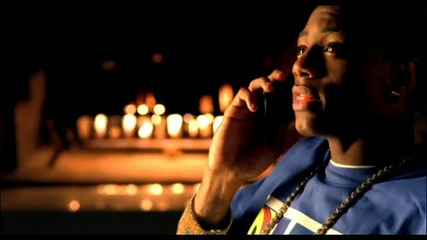 Soulja Boy ft. Sammie - Kiss Me Thru The Phone (високо качество)