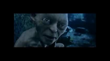 Lord Of the Rings Mix