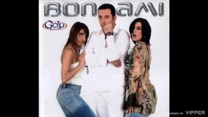 Bon Ami - Cvetni dani djurdjevdani - (Audio 2007)