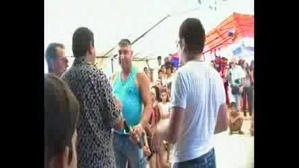 Ork Neshko Neshev i Fekata ,sali i Okka
