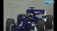 Tour circuit F1 Bresil Interlagos