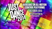 Ariana Grande ft. Mac Miller - The Way | Just Dance 2014 | Gameplay