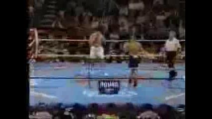 Бокс - Нокаут В Първия Рунд