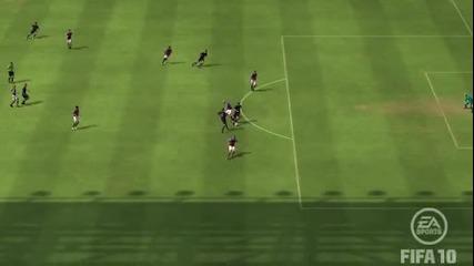 Fifa10 - Liverpool Fc - Av Fc
