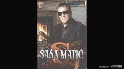 Sasa Matic - Dan za danom ide
