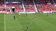 Донкастър Роувърс – Питърбъро Юнайтед 0:0 /репортаж/