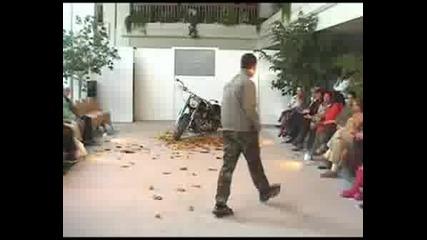 Есен 2006 - Ревю В Ту