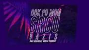 Sasa Matic - Dok po mom srcu gazis - Official lyric video 2017