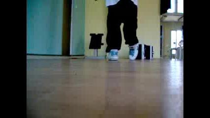 C - Walk ;) (rap Tanci)