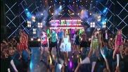 Violetta 3: Crecimos Juntos ( Show ) + Превод