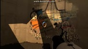 Секретните помещения в Portal 2