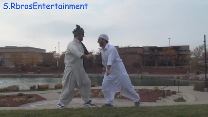 Afghan Style-parody to Psy - Gangnam Style