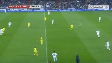 Вижте само какъв спринт на Роналдо