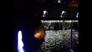 Светещи и пеещи фонтани във Велико Търново / peeshti fontani