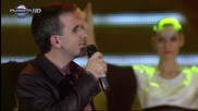 Поли Паскова и Христо Косашки - Ревност-live, 2014