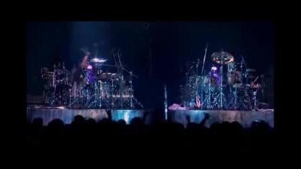 Godsmack Drumbattle Percussion