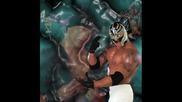 Wwe Rey Mysterio Theme Booyaka Booyaka