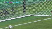 Испания - Швеция 0:0 /първо полувреме/