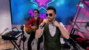 """Първо предизвикателство: Мариана и Део танцуват - """"Забраненото шоу на Рачков"""" (17.10.2021)"""