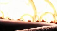Let it Burn [ Bleach Amv ]