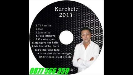 Karcheto-mangava tut kalie 2012