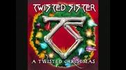 Twisted Sister - Let It Snow, Let It Snow, Let It Snow