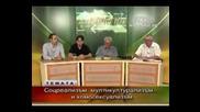 Звездомир Андронов и Пламен Димитров в Скат - 29.06.2012