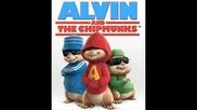 Chipmunks - U & Ur Hand