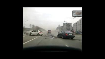 Не е лесно да си шофьор!!! ( 13 част )