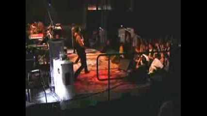 Sob Whoring Streets(live At Union Station)
