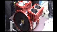 Супер двигател без колянов вал (super Engine without crankshaft )