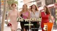 Омъжени и яростни Evli ve Öfkeli 2015 трейлър Турция
