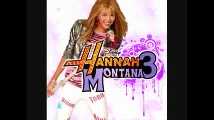 miley cyrus/hannah montana - Are you redy