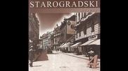 Starogradske pesme - Sajka - Ciganka mi gatala na travi - (Audio 2007)