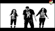 Nelly Ft. Pharrell - Let It Go ( Lil Mama ) [ High Quality ]* *