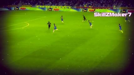 Cristiano Ronaldo Skills and Goals 2011_2012 Hd