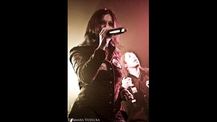 Lacuna Coil - What I See