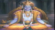 Radha Krishna Temple -- Hare Krishna Mantra