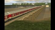 Bdz Trainz Lokomotive 43 series