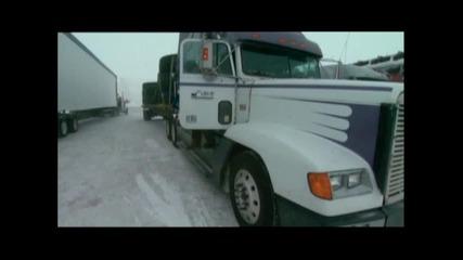 Камиони по леда - С01Е08