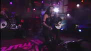 Н о в о! Evanescence - What You Want on Jimmy Kimmel Live * H D *