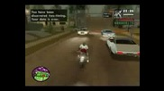 Gta San Andreas - Caught Cheating