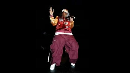 Missy Elliott And New Single - Ching - A - Ling