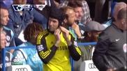 Челси - Арсенал 2-0 (1)