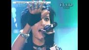 Tokio Hotel -   Rette Mich   (live RTL - 12.03.06)