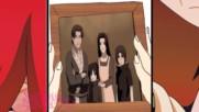 Сасусаку [семейната снимка] (бг Субс)