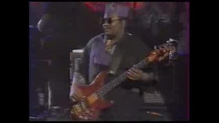 Stevie Wonder - (live) Sir Duke & I Wish