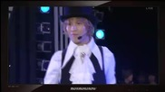 Baby (maknaes) - Special Stage[29.12.2010]