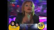 Тони Димитрова и Анжело с песента на Bonnie Tyler-A total eclipse of the heart-Пей с мен 19.05.08 *HQ*